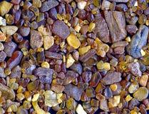 Baltische amber, 2 Stock Afbeeldingen