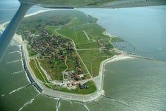 Baltrum Royalty Free Stock Image