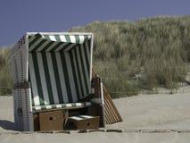 Balturm strand Arkivbild
