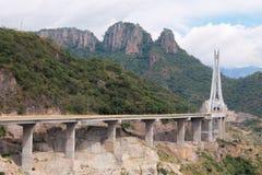 Baluarte da ponte Fotografia de Stock Royalty Free