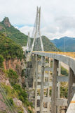 Baluarte da ponte Foto de Stock Royalty Free