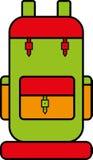 baluchon illustration libre de droits