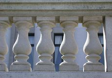 Baluster Royalty Free Stock Photography