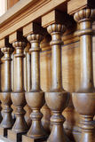 Balusters Royalty Free Stock Images