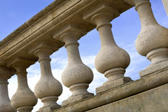 Balusters Stock Photography