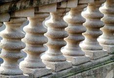 balustrada Obrazy Stock