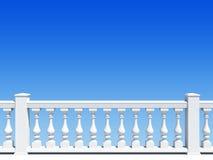 Free Balustrade Royalty Free Stock Image - 14669836