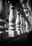 Balustrade Royalty Free Stock Images