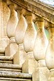Balustrade Stock Image
