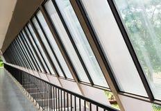 Balustre et escalier baroques photos stock