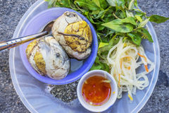 Balut imagens de stock