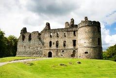 Balvenie城堡 免版税库存图片