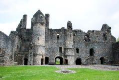 Balvenie Schlossinnenraum Lizenzfreies Stockbild