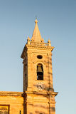 Balzan Parish Church Stock Images