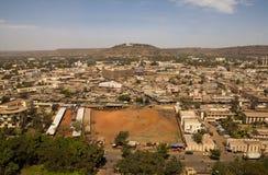 bamako Мали Стоковое фото RF