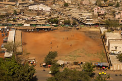 Bamako, Mali royalty-vrije stock afbeeldingen