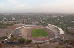 Bamako stadium Stock Photos
