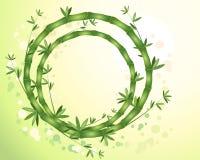 Bambù Royalty Illustrazione gratis