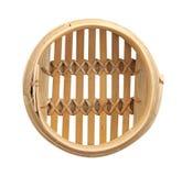 Bambù cotto a vapore Fotografie Stock