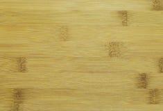Bambù di struttura Immagini Stock