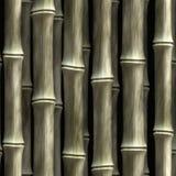 Bambù senza giunte illustrazione di stock
