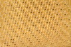 Bambù tailandese di stile Fotografia Stock Libera da Diritti