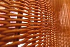 Bambù tessuto Immagini Stock Libere da Diritti
