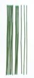 Bambù verde Immagini Stock Libere da Diritti