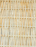Bambú viejo Imagen de archivo