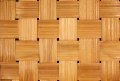 Bambù tessuto Immagine Stock Libera da Diritti