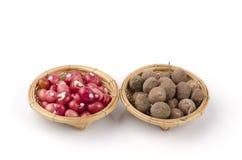 Bambara Groundnut (Voandzeia subterranea, Vigna subterranea) Royalty Free Stock Images