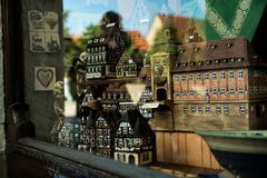 Bamberg Fotos de archivo libres de regalías