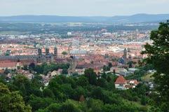 Bamberg Stockfoto