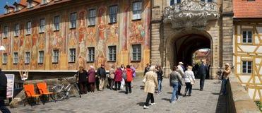 Bamberg Lizenzfreie Stockfotografie