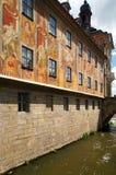 Bamberg Lizenzfreie Stockfotos