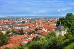 Bamberg Photo stock