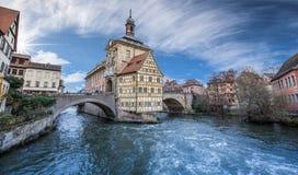 Bamberg Royalty-vrije Stock Foto