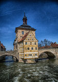 Bamberg Fotografía de archivo