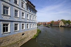 Bamberg, Allemagne Images stock