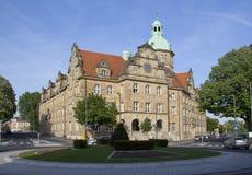 Bamberg, Allemagne Images libres de droits