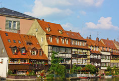 Bamberg,Bavaria,Germany Stock Photo