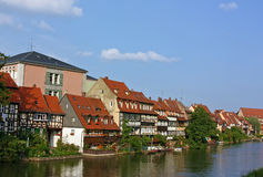 Bamberg,Bavaria,Germany Stock Photos