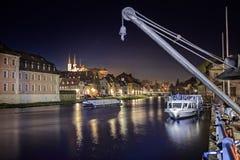 Bamberg Stock Image