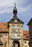Bamberg Cit Hall, Germany Stock Photos