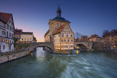 Bamberg. Royalty Free Stock Images