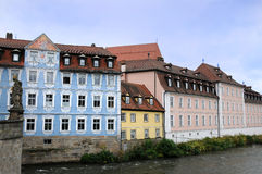 Bamberg Royalty Free Stock Photos