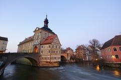 Bamberg, Duitsland Royalty-vrije Stock Fotografie