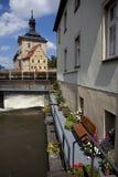 Bamberg en Allemagne Images stock