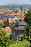 Bamberg in Germany Royalty Free Stock Photos