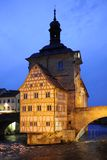Bamberg in Germany Royalty Free Stock Photos